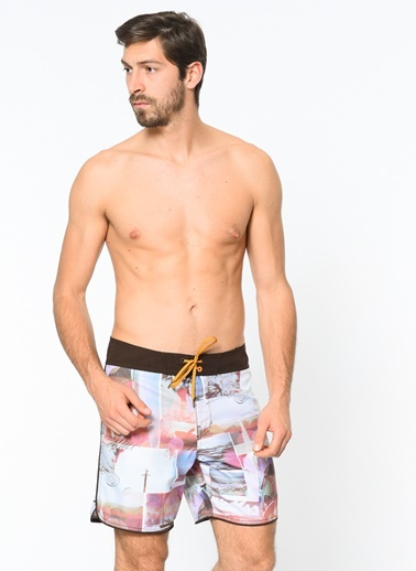 Board Short-Billabong